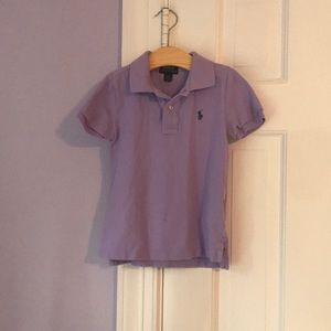 Polo shirt for toddler boys by Polo